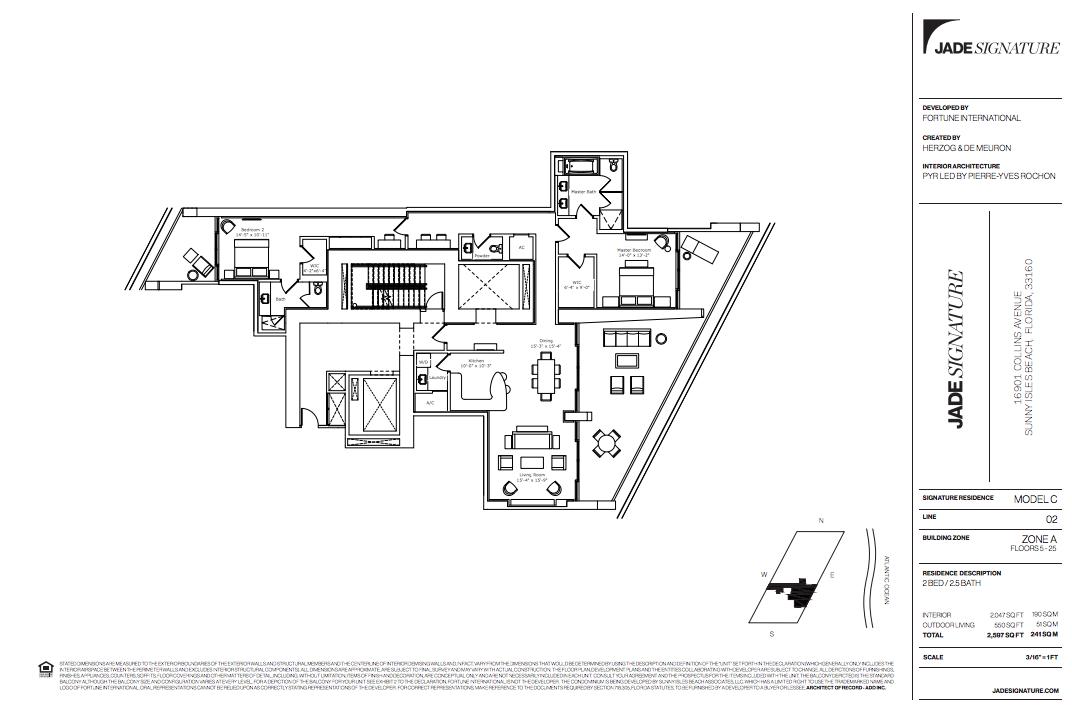 Signature design plans 28 images signature at yishun for Studio type condo floor plan